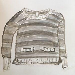 Banana Republic light weight sweater